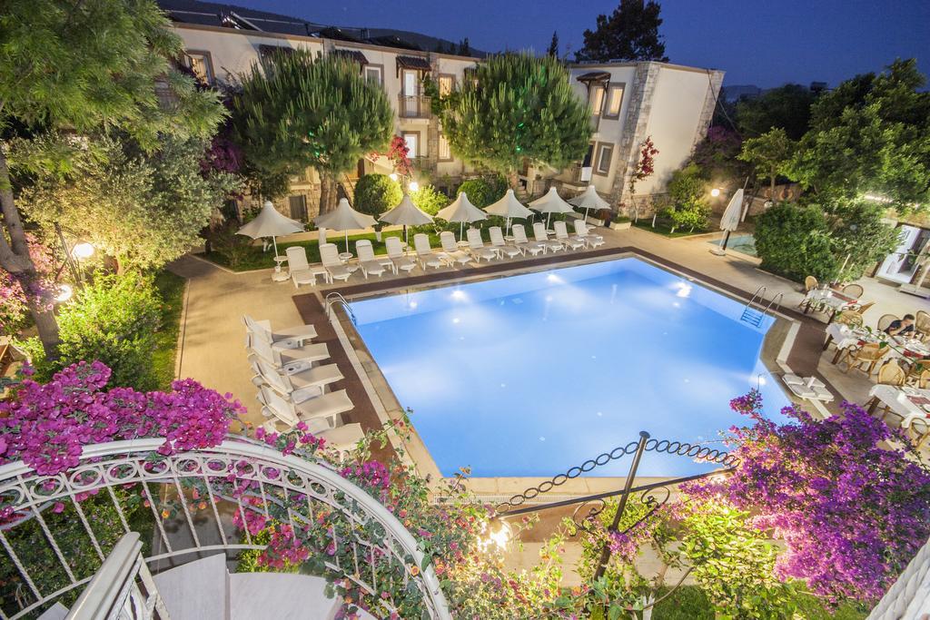 Le Moonshine Hotel&Suites