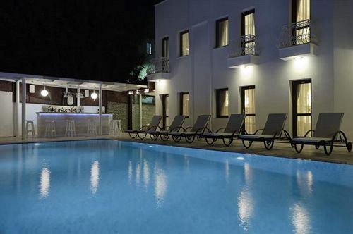 Le Asmin Hotel