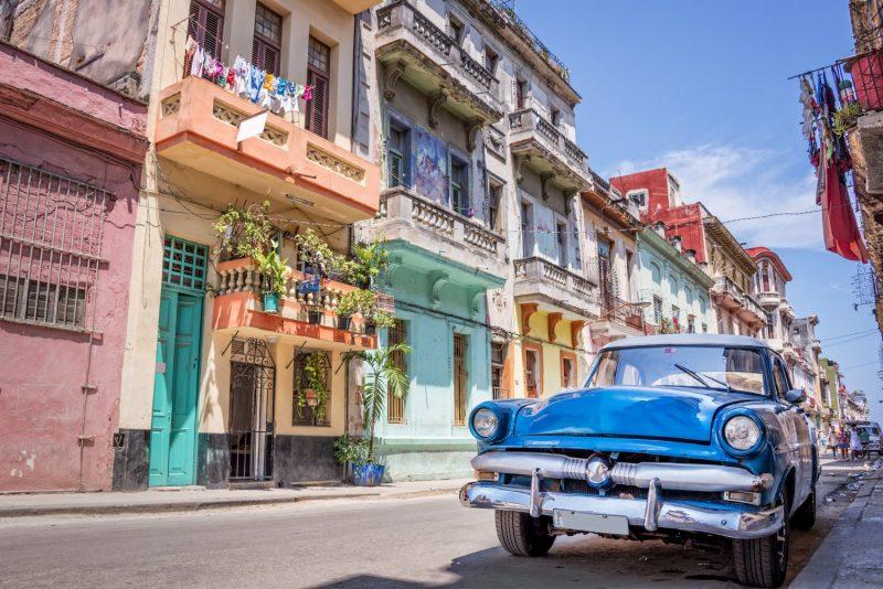 vacances-cuba