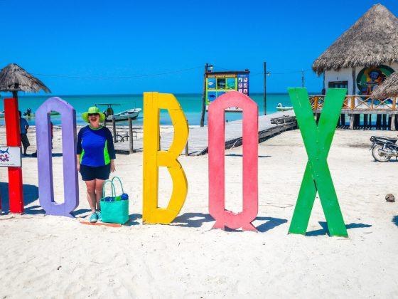 visiter isla holbox pour pas cher