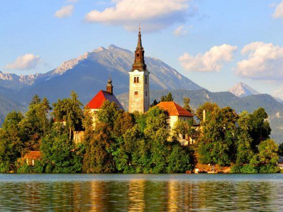 Activités à faire en La Slovénie