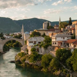 Que faire en Bosnie Herzegovine