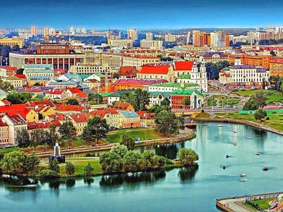 faire bielorussie