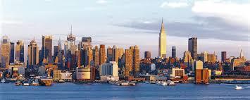 quand aller new york