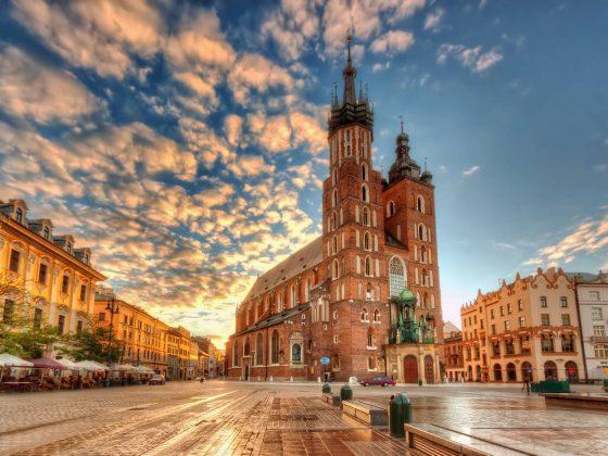 Quand partir en Pologne?