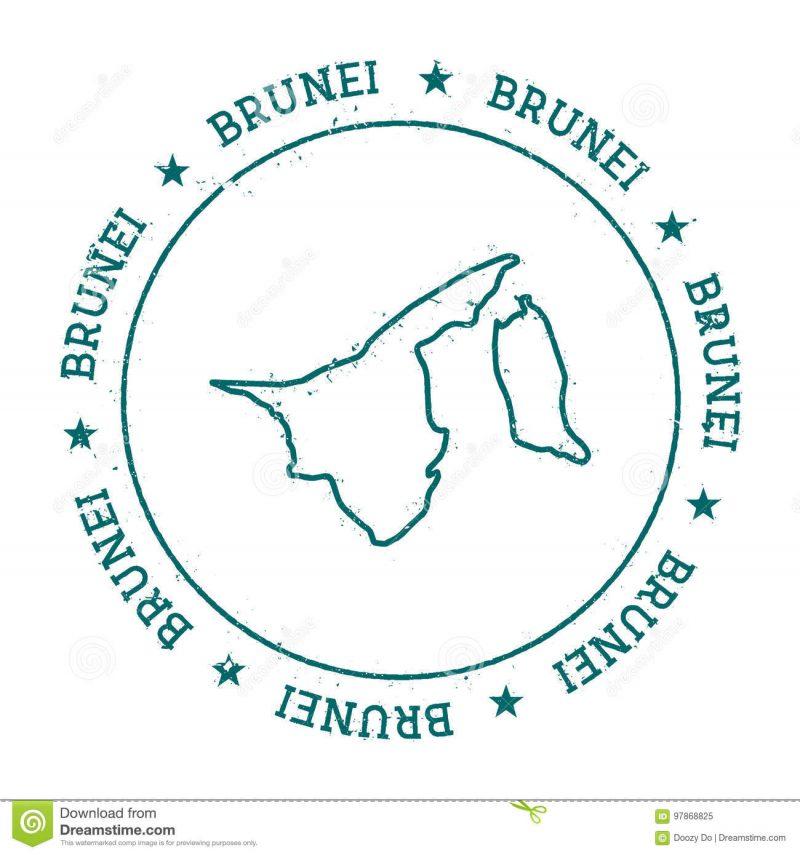 quelles sont formalites entree Brunei