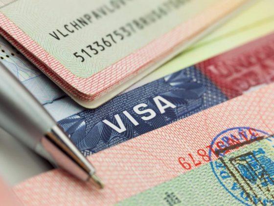 Demande de visa Ghana