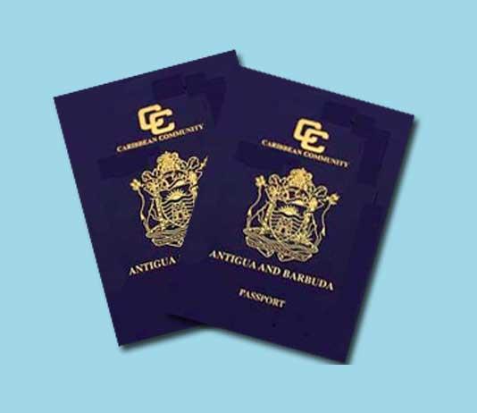 visa antigua et barbuda