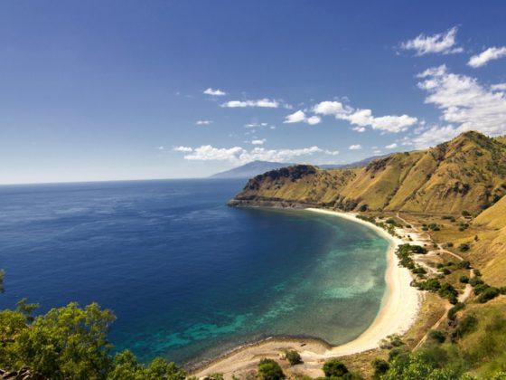 Visa Timor Est