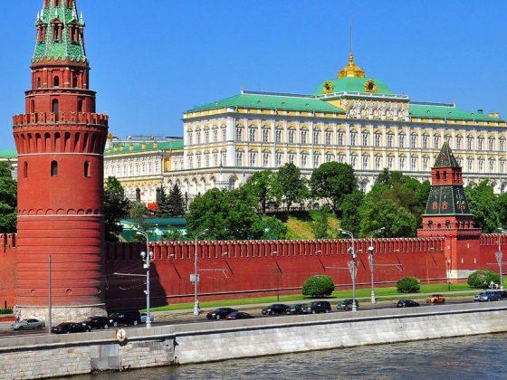 visiter la Russie