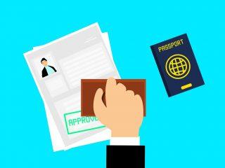 assurance voyage visa