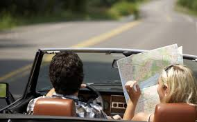 comment trouver voiture location louisiane