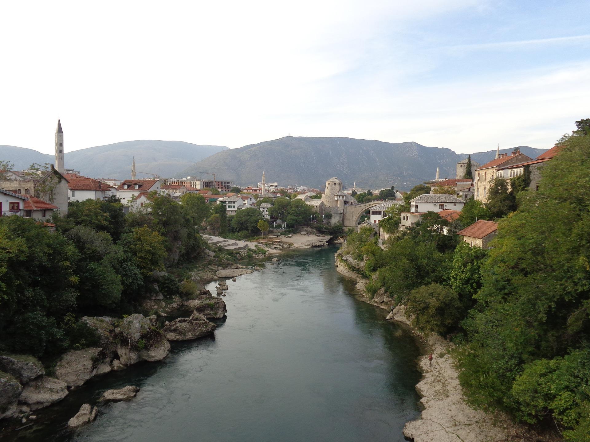 quand partir bosnie