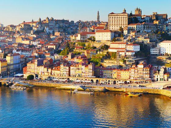 voyage portugal