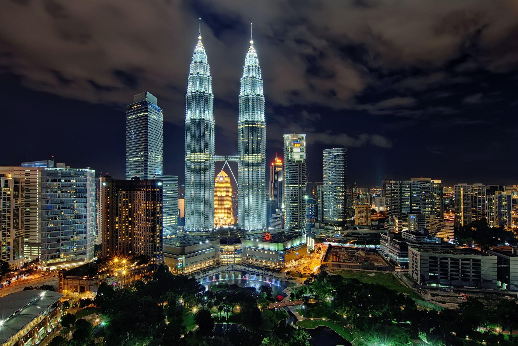 pourquoi choisir la Malaisie