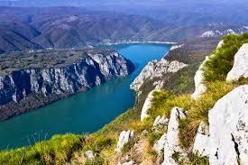 La Serbie en été