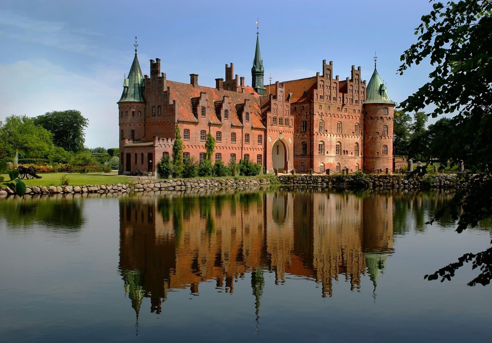 les endroits incontournables que vous devez visiter au danemark