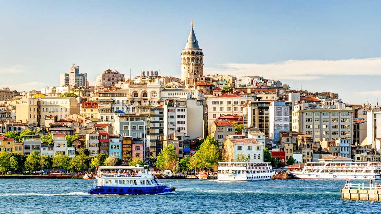 Pourquoi aller en Turquie