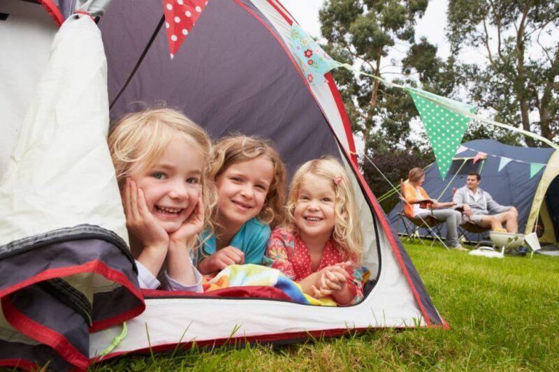 choix camping idéal